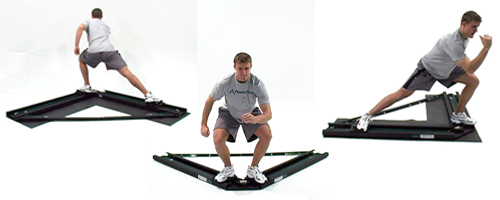 Lengthen your stride with a PowerSkater