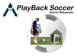 Button-PlayBack Soccer
