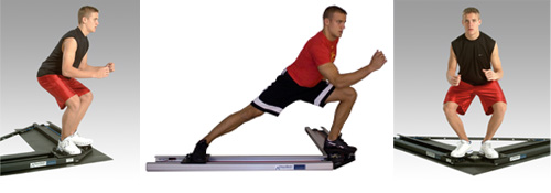 PowerSkater Technique | Powering Athletics