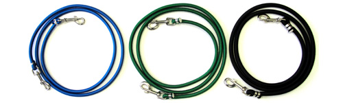 Available Cords for the ProSkater are Medium, Intermediate, and Heavy Duty Cords