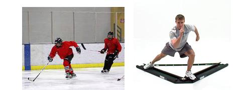 Power Skating Instructors Powering Athleticssauce Toss